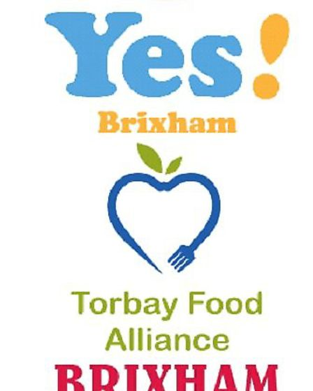 Some of the Brixham Stronger Together organisations
