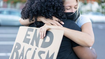 Many Torbay residents may not be aware of the effects racism has on the BAME community