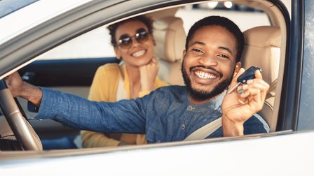 Buy a new car while exceptional offers are out there