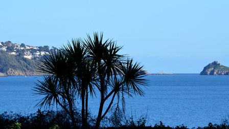 Torbay is an extremely attractive destination