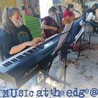Young people from MusicAtTheEdge took part in their first live podcast