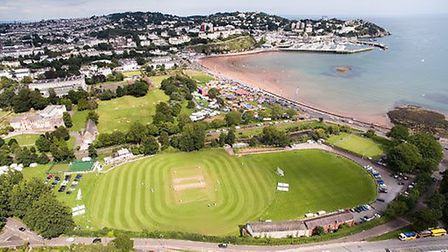 Ipplepen travel to the Recreation Ground for a crack at Torquay in the Group B final on Saturday