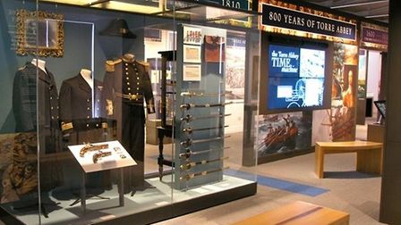 Torre Abbey Museum has reopened