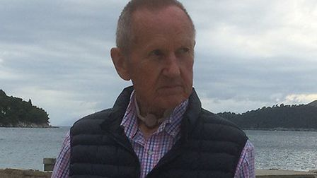 Well-respected Torbay buisinessman Tim Cox who has died at the age of 79