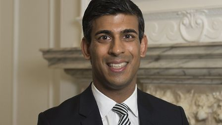 Chancellor Rishi Sunak has hailed the success of the Eat Out to Help Out scheme