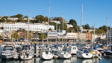 Ensuring our harboursides are welcoming and family friendly is crucial