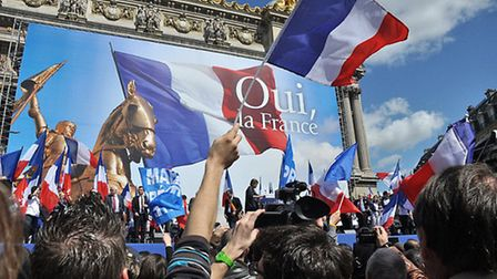 France's National Front. Photo credit: blandinelc via Foter.com / CC BY