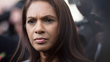 Gina Miller (Getty Images)