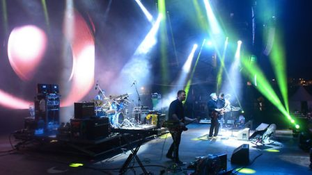 New Order in Sao Paolo