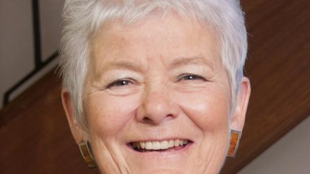 Shelia Childerhouse has been appointed the new chairman of the West Suffolk NHS Foundation Trust. Pi