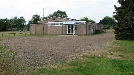 Weeting Village Hall. Picture: Weeting Village Hall