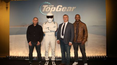 Just Another Label produces music which has been used on the popular television show Top Gear. The s