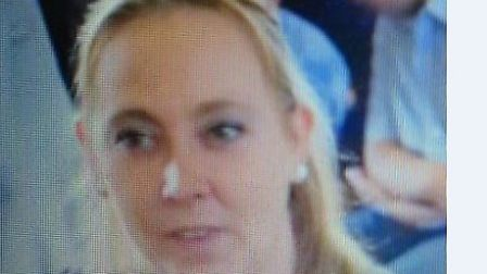 Missing woman Emma Nicholls has been found. Picture: SUPPLIED BY SUFFOLK CONSTABULARY
