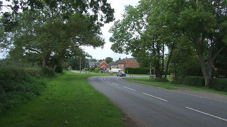Hockwold Road, Weeting, will be shut on Thursday, January 24 for resurfacing. Picture: JThomas