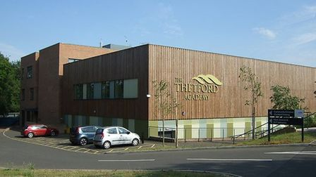 Thetford Academy retained its 'Good' Ofsted rating after a visit by inspectors but was told to addre