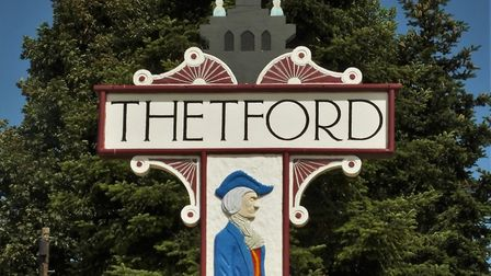 We want your opinion about the issues facing Thetford and what you love about the town. Picture: AND