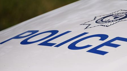 A driver has been arrested after stumbling to his car. Picture: Archant
