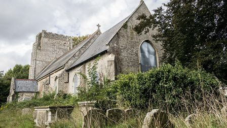 St Mary the Less Church in Thetford will be getting a £350,000 revamp after plans for a housing conv