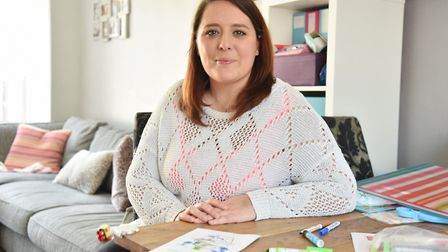 Childminder Gemma Moss is offering Thetford mums 1 hour free childminding so they can go and get the