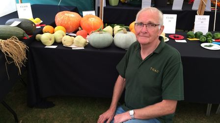 Thetford Garden and Allotment Club chairman Brian Farrell has said building a new station car park o