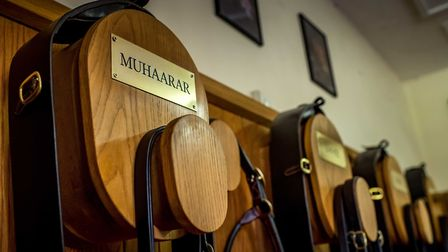The property is home to the likes of Mukhadram, Haafhd, Nayef, Tasleet, Muhaarar and newcomer Poets