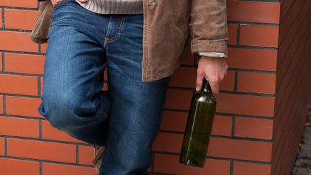 Thetford Town Council is to discuse street drinking and anti-social behaviour. Photo: Getty Images/i