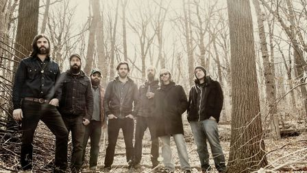 Festival headliners include The Budos Band