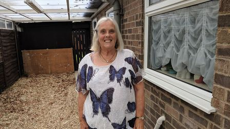 Betty Dixon has lived in Weeting for 22 years. Picture: Archant