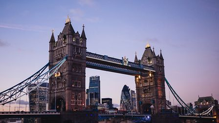 London's position as a tech capital could be threatened by Brexit