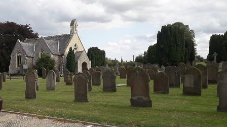 Plans have been revealed to turn Thetford Cemetery into a haven for wildlife. Photo: Roger Stebbings