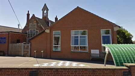 The Norman CofE Primary School has been told to improve by Ofsted. Picture: Google