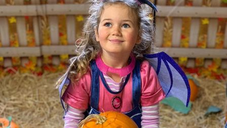 Here are Halloween events going on in South West Norfolk and Suffolk. Picture: Wroxham Barns