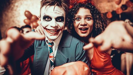 Here are Halloween events going on in South West Norfolk and Suffolk. Picture: Getty Images