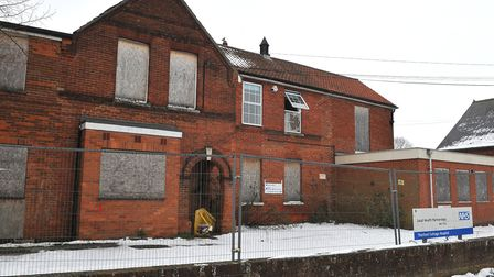 Thetford Cottage Hospital could be turned into housing. Picture: Sonya Duncan