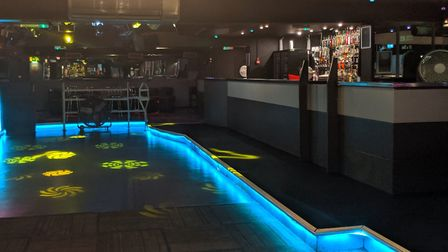 ICE Nightclub in Thetford has a new owner. Picture: Archant