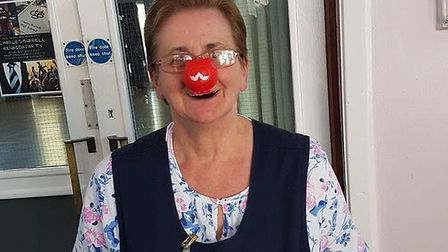 Tributes have been made to Rosmarie Fullbrook, a Thetford woman and employee at the Charles Burrell