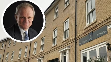 Executive Chairman at Pigeon Investment Management, James Buxton, has reassured the Thetford communi