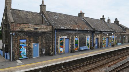 Great Anglia has been given the go-ahead to improve Brandon Railway Station with an increased car pa