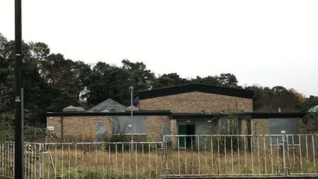 Breckland Council is currently developing plans to convert the disused community building on Elm Roa