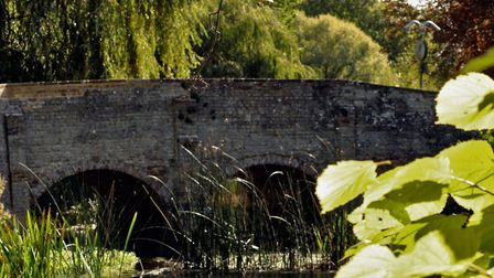 Pictures from the Thetford U3A Photographic Group's new book Our Beautiful Thetford. Picture: U3A