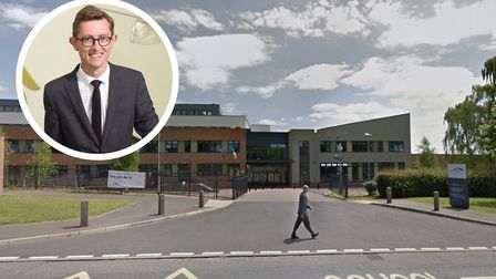 Thetford Academy is set to offer 20 places at its Specialist Resource Base for youngsters with autis