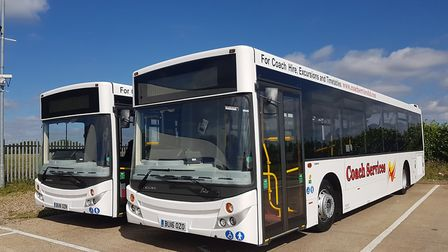 Coach Services have confirmed that they are doing a phased return and have no plans to stop the serv