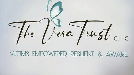 Kimmi Denise founder of The Vera Trust.Thetford's first domestic abuse drop-in service and women's r