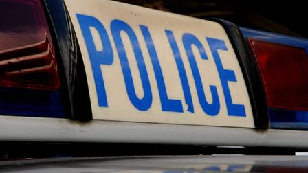 Police are investigating an assault allegation at a Cromer polling station.