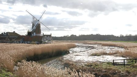 Cley-Windmill--Picture--Peter-