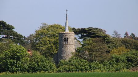 Titchwell-Church-from-across-t