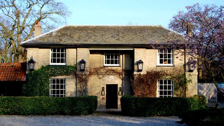 The King's Head at Letheringsett