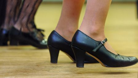 Lindy Hop taster sessions will be on offer at a 1940s dance party being held at the Tyneside Club, S