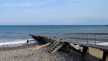 Day out at Cromer. Picture: Julie Dwyer