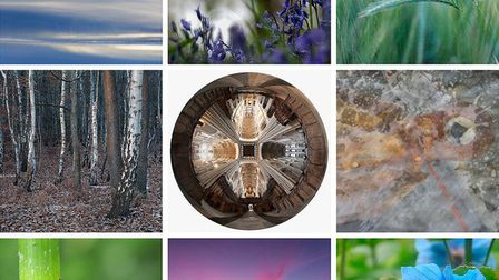 A selection of work from the Wells amateur photography group. Picture: Wells amateur photography gro